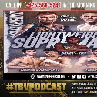 "☎️Vasyl Lomachenko v Teofimo Lopez🔥Officially September 19❗️""Lightweight SUPREMACY""🏆"
