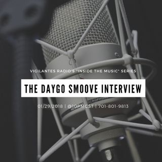The Daygo Smoove Interview.