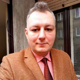 Körmendi Gábor - Stimmtvpodcast - Az Első hétfő Éjszakája