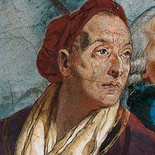 119 - Giambattista Tiepolo. Una luce nell'arte
