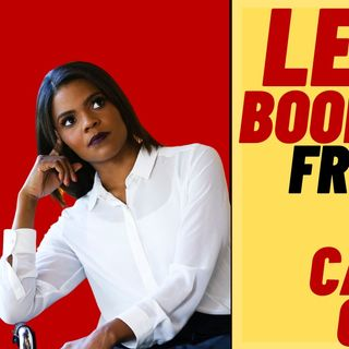 WOKE BOOKSELLERS ASSOC. Accidentally Promotes CANDACE OWENS