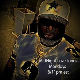 DGratest MidNight Love Jones 11/25/19