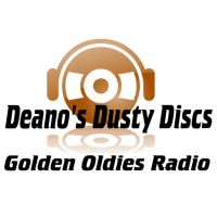 Deano Dishes The Dustiest Discs 2