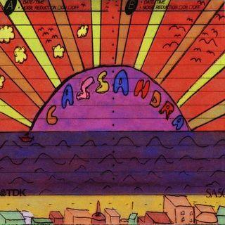 CASSANDRA (Maxmex - album-suite @ 1994)
