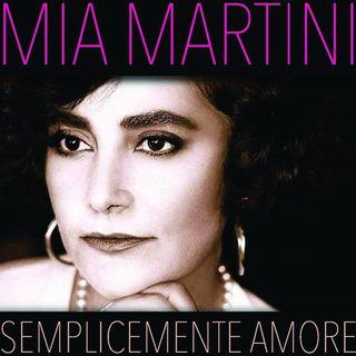 """MIA MARTINI: è uscito l'album del suo concerto tenutosi a Calvi dell'Umbria il 12 maggio 1991. Parliamo poi della hit """"La nevicata del '56""""."""