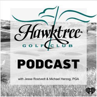 Hawktree Golf Club Podcast - Episode 2
