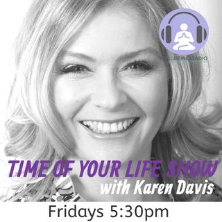 Karen Davis Time of Your Life Episode 12