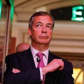 Brexit Delay and the Return of Nigel Farage