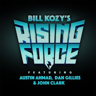 Bill Kozy's Rising Force @ Small's - Hamtramck MI 6/30/21