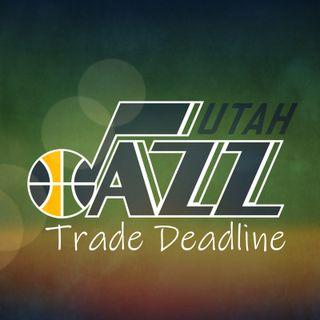 Utah Jazz Mob's Trade Deadline