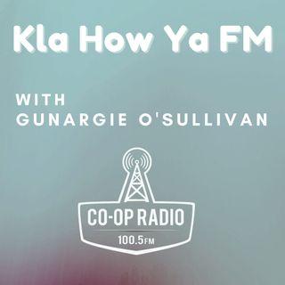 Kla How Ya FM