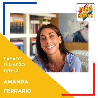 AMANDA FERRARIO per Busto Arsizio: green, scuola e tanto altro... PARTE 1