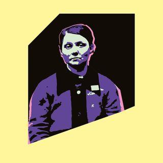 Hilda Nilsson – Änglamakerskan från Bruksgatan