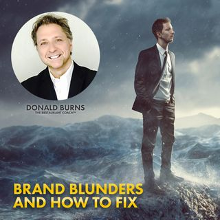 04. 3 Brand Blunders You are Making and How to Fix Them