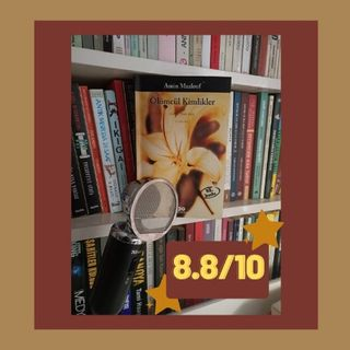 ÖLÜMCÜL KİMLİKLER - AMIN MAALOUF - #09
