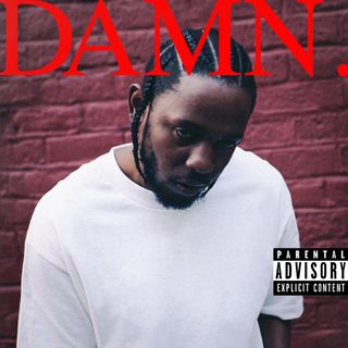 Kendrick Lamar - LOVE. (Original Version)