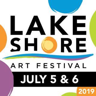TOT - 2019 Lakeshore Art Festival