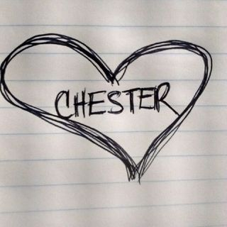 Thank You Chester