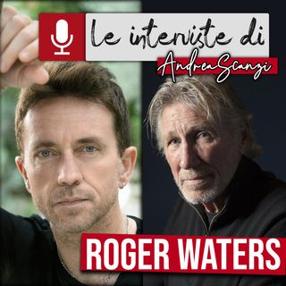 Intervista a Roger Waters
