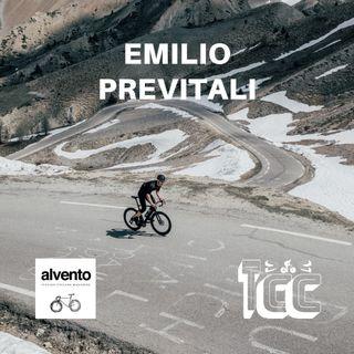 The Cycling Corner - Emilio Previtali - Alvento Magazine