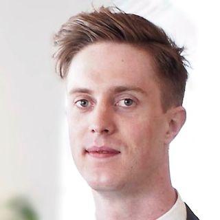 Joakim Sjögren berättar om sin vision för Vivalla och Örebro