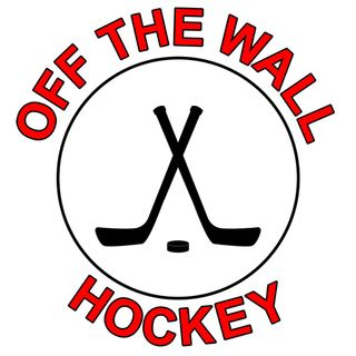 Off the Wall Hockey Show Episode 14