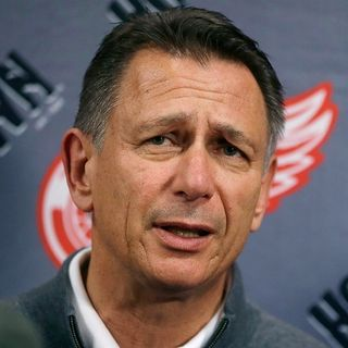 Kentucky Derby Controversy, Ken Holland Leaves Red Wings, Miggy's Power Outage, & Sports Replay