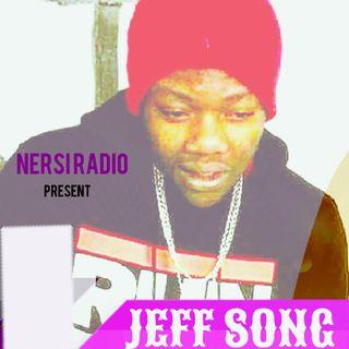 JEFF SONG Happy happy Day