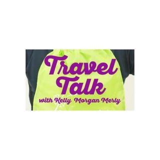 The Queen of Bucket List Travel Talk