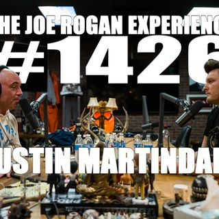 #1426 - Justin Martindale