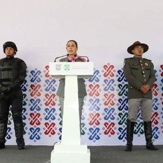 T-MEC; Despliegue de la Guardia Nacional; Elecciones en Guatemala