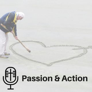 80: Passion & Action