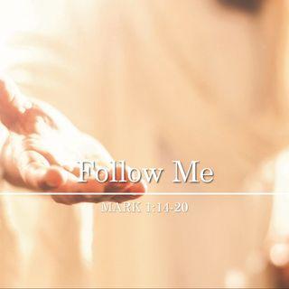 Follow Me - Follow Me