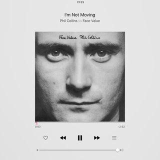 Best Phil Collins Love Songs
