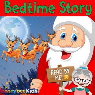 Christmas Eve - Christmas Story #6