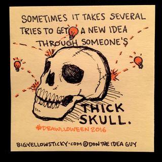 035 : Scary Ideas