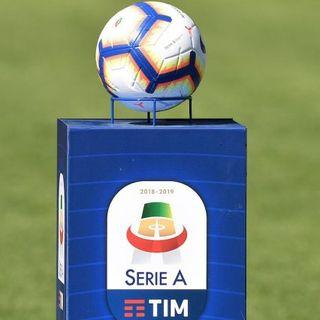 Turno infrasettimanale di A, nuovo atto: il Milan vince e va in testa, primo acuto per la Juventus