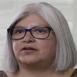 Graciela Márquez da negativo a covid