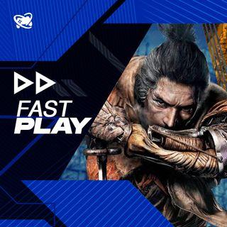Fast Play (11/08): FromSoftware pode estar criando novo exclusivo para o PS5 e remake de GTA ganha força