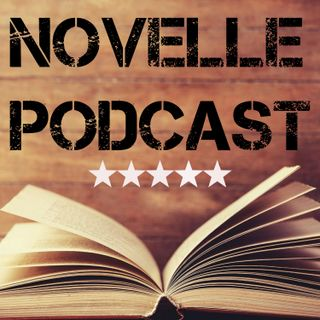 Novelle podcast - Freddy E. Silva