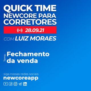 Quick Time - Fechamento da venda