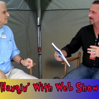 Discover Life After Death with Author Richard Rosen interview on the Hangin With Web Show