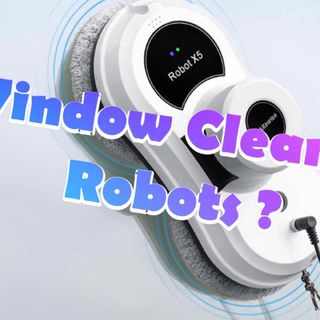 Episode 9 - Window Cleaning Technology