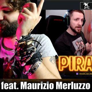 Quando i fan s'allargano - feat. Maurizio Merluzzo