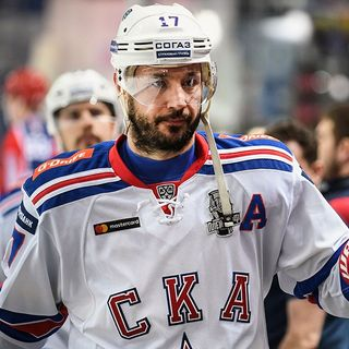 Bruins Confirm Interest In NHL Vet Ilya Kovalchuk