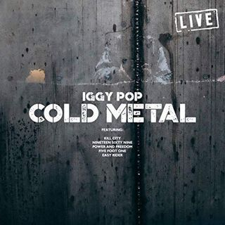 Especial IGGY POP COLD METAL LIVE 2019 Classicos do Rock Podcast #IggyPop #ColdMetal #SeekAndDestroy #avengers #ironman #tcb #twd #feartwd