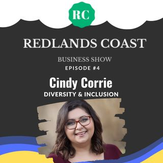 Diversity & Inclusion with Cindy Corrie Sycamore School