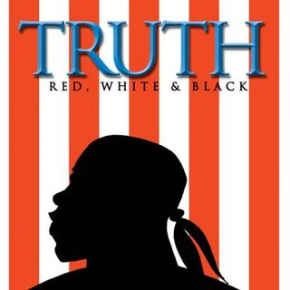 Source Material Live: Truth - Red, White & Black