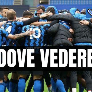 Dove vedere Inter-Verona: diretta TV e streaming del match