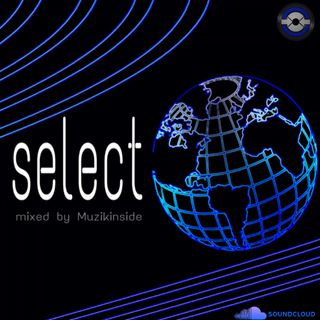 Dj Muzikinside - SELECT (Afro House Session)